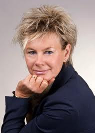 Katharina Lützelberger, Projektleitung Fortbildung am Punkt