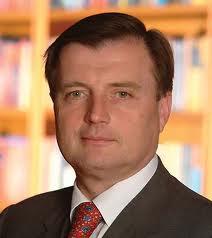 Springer-Chef Derk Haank