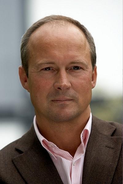 Thomas Zembacher, Geschäftsführer der Medizin Medien Austria