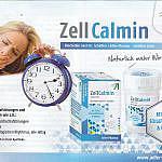 Top 1 OTC Juni u. Juli ZellCalmin