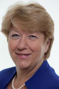 Dr. Christa Wirthumer-Hoche, stellvertretende Vorsitzende des EMA-Management-Boards