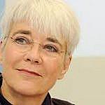 Key-Note-Sprecherin Janette Huber / Zukunftsinstitut