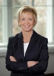 Strudienautorin Univ. Prof.  Dr. Brigitte Blöchl-Daum