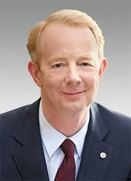 Bayer-Chef Marijn Dekkers