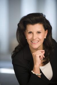 Mag Anita Frauwallner, Gründerin des Instituts Allergosan