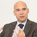 Univ.-Prof. Dr. Marcus Müllner, neuer GF bei PERI Change