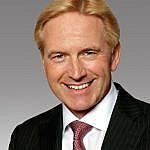 Dr. Jörg Thomas Dierks, CEO bei Meda