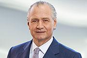 Stefan Oschmann, Merck Foto: Merck