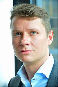 Denis Nößler, Redaktionsleitung MMA