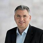 Severin Schwan, CEO Roche