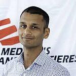 Rohit Malpani, Ärzte ohne Grenzen