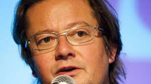 Marc Coucke, CEO Omega Pharma