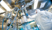 Bayer will zukünftig noch mehr in Forschung investieren