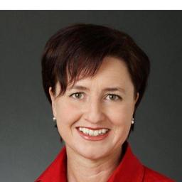 Mag. Barbara Masser-Mayerl,  Communications Managerin GSK