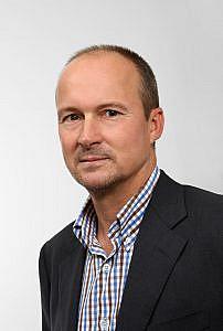 PMCA-Vorstand Thomas Zembacher freut sich über so viel Kreativpotential bei den Einreichungen