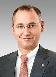 Werner Baumann, Bayer