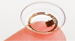 Google-Smart-Contact-Lenses-Project-for-Better-Monitoring-the-Glucose-Level