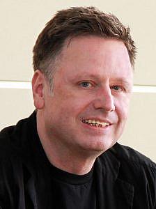 Michael F. Richter, Inhaber und Geschäftsführer von y-doc