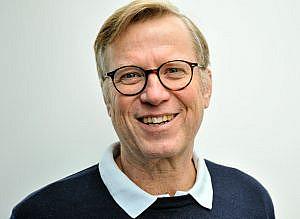 Neuer ÖGAM-Präsident  Dr. Christoph Dachs