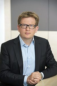 Klaus Schuster, Market Access Director, Roche