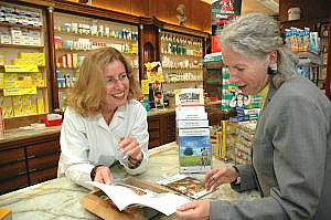 Kundenbindung ist für Apotheken unerlässlich!  (c) ÖAK