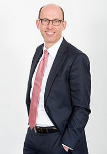 Thomas Golly, Managing  Partner bei Sempora