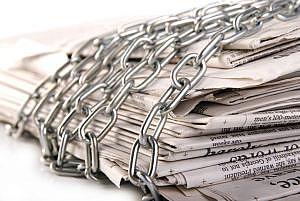 Fachpresse im Würgegriff der Inserenten? (c) paparazzit / iStock