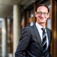 Erhard Heck, GM DACH-Region