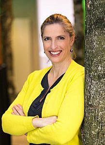 Dr. Elisabeth Prchla, Managing Director  Merck UK & Irland