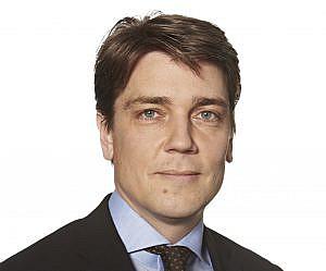 Dr. Matthias Wernicke, Managing Director Merck Österreich