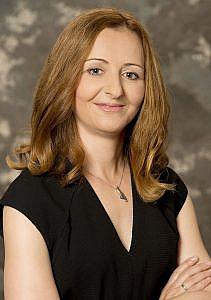 Ana Kostova, AstraZeneca Österreich