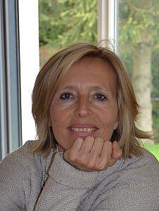 Dr. Christina Kichler-Lakomy, Country Head bei Menarini Österreich