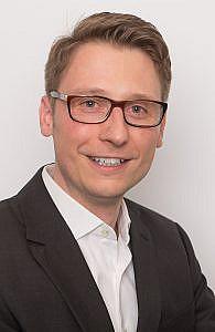 René Georg Ott, AstraZeneca Österreich (c) Christian Mikes