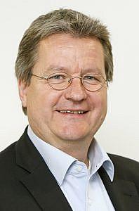 Dr. Wolfgang Andiel, PräŠsident desÖsterreichischen Generikaverbandes (OeGV)