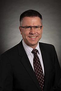 vfa-Vorsitzender Dr. Hagen Pfundner