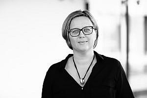 Neu bei Merck Wien: Dr. Bärbel Klepp