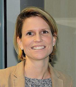 Mag. Erika Sander, GF IMS Health