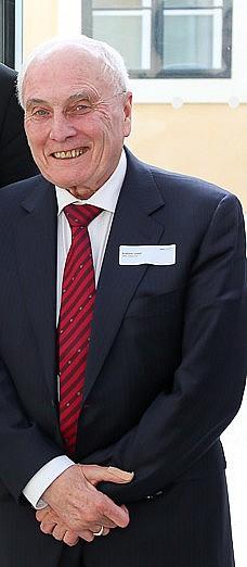 Graham Lewis, Vice President IMS HEALTH