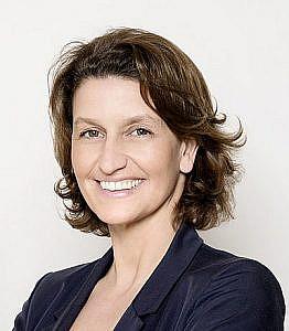 Ursula Gastinger, GF von netdoktor.at
