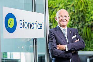 Prof. Dr. Michael A. Popp, Bionorica SE Foto: Jan Voth/Bionorica Se