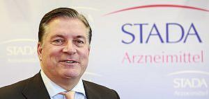 Hartmut Ratzlaff stellt sein Amt ruhend Bild: Stada