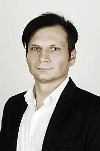 Neuer Creative Director Radomir Jedrasiak.