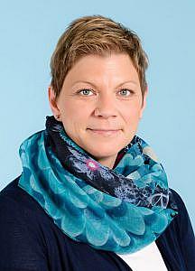 BILD zu OTS - Marion Rottenberg wird Rare Disease Lead bei Pfizer Austria. In dieser Funktion ist sie verantwortlich fŸr den GeschŠftsbereich Seltene Erkrankungen sowie Mitglied der Pfizer Austria GeschŠftsleitung.