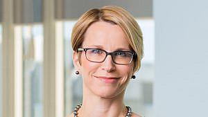 Emma Walmsley, designierte CEO von GSK