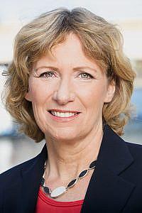 Birgit Fischer, vfa