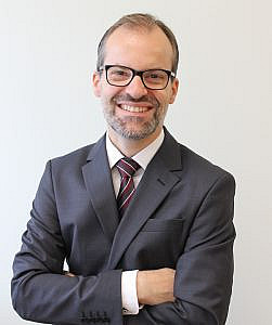 Dr. Martin Zartl