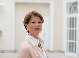 PHAGO GeneralsekretŠrin Monika Všgele