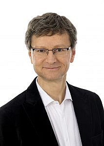 Mario Huber, ab Dezember  Geschäftsführer von PharmaMar  in Österreich