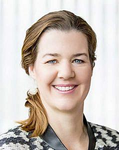 Ab April neue Geschäftsführerin bei Roche Diagnostics