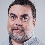 Dr. Hans Wenzl, Chefredakteur ärztemagazin